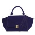 Sude Tote handbag