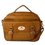 Satchel school bag