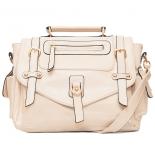 satchel strap bag
