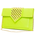 Stud cover clutch