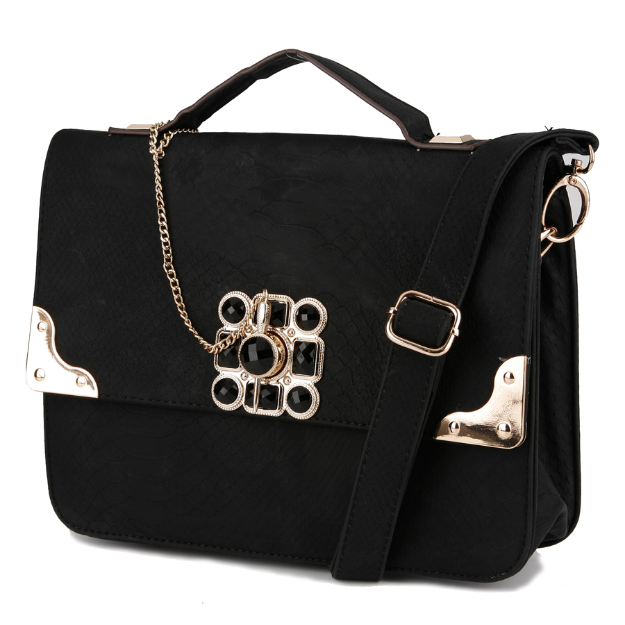 Bejewel box bag