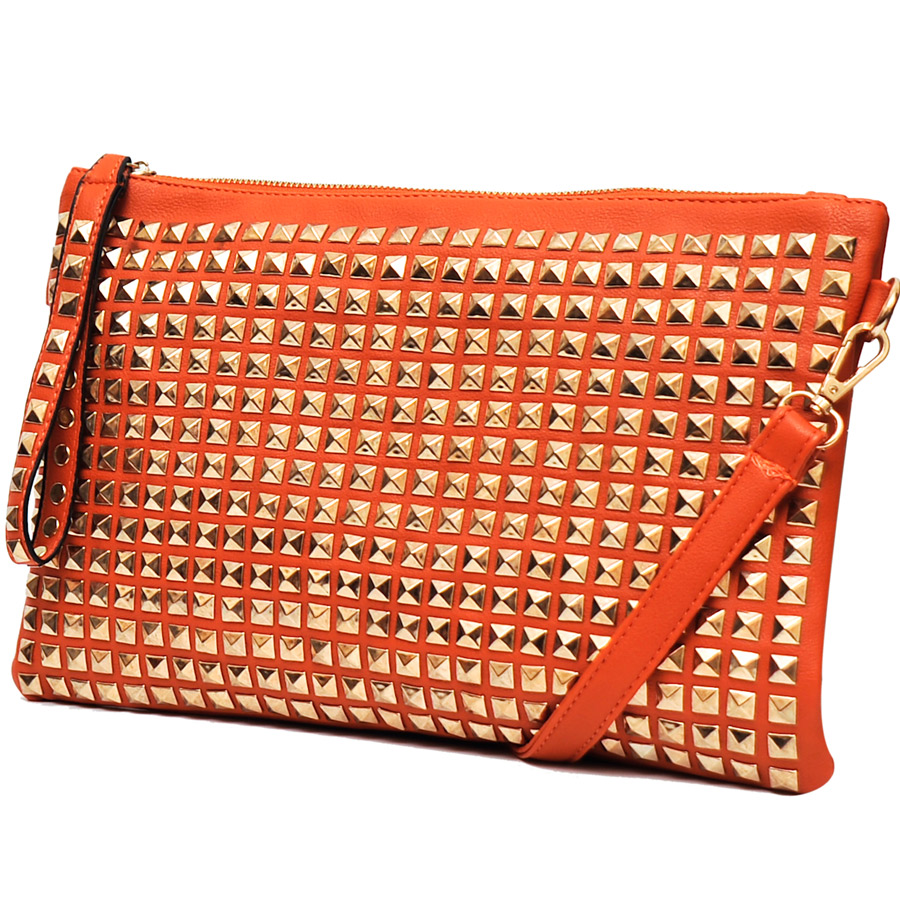 Full stud clutch